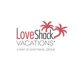 LoveShack Vacations