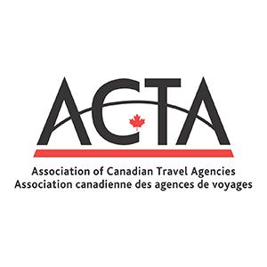 ACTA: Association of Canadian Travel Agents
